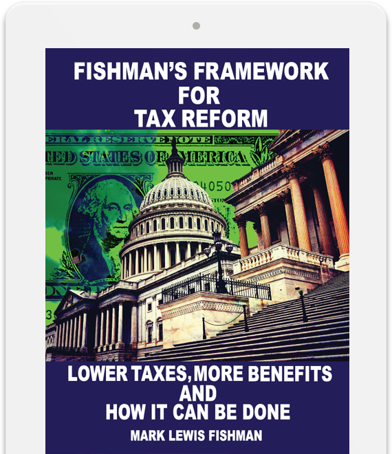 serious tax reform mark fishman ebook